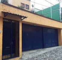 Foto de casa en venta en Lomas Quebradas, La Magdalena Contreras, Distrito Federal, 2068627,  no 01