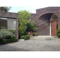 Foto de casa en condominio en renta en 2do retorno sierra itambe 73, real de las lomas, miguel hidalgo, distrito federal, 2421814 No. 01