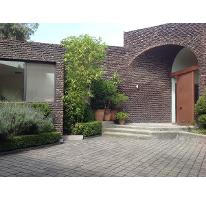 Foto de casa en renta en 2do retorno sierra itambe , real de las lomas, miguel hidalgo, distrito federal, 2770683 No. 01