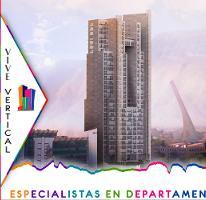Foto de departamento en venta en Santa María, Monterrey, Nuevo León, 2970193,  no 01