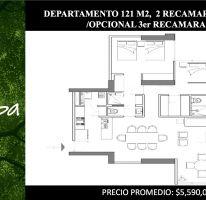 Foto de departamento en venta en Contadero, Cuajimalpa de Morelos, Distrito Federal, 2763732,  no 01