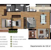 Foto de departamento en venta en San Angel, Álvaro Obregón, Distrito Federal, 1766636,  no 01