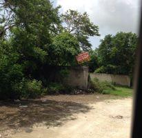 Foto de terreno habitacional en venta en Colegios, Benito Juárez, Quintana Roo, 2037815,  no 01