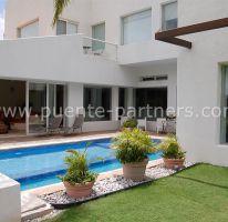 Foto de casa en venta en Las Misiones, Santiago, Nuevo León, 1625973,  no 01