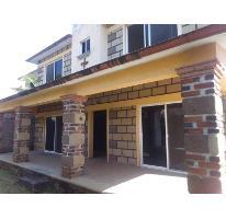 Foto de casa en venta en 3 1, ahuatepec, cuernavaca, morelos, 2853157 No. 01