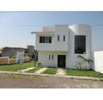 Foto de casa en venta en 3 2, real de oaxtepec, yautepec, morelos, 1903072 No. 01