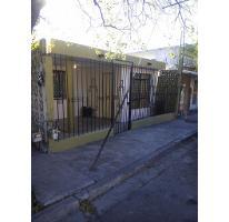 Foto de casa en venta en  , 3 caminos, guadalupe, nuevo león, 2592363 No. 01