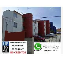 Foto de departamento en venta en  3, coacalco, coacalco de berriozábal, méxico, 2821314 No. 01