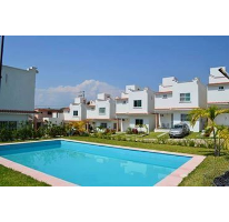 Foto de casa en venta en  , 3 de mayo, emiliano zapata, morelos, 1423577 No. 01