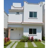Foto de casa en venta en  , 3 de mayo, emiliano zapata, morelos, 2013768 No. 01