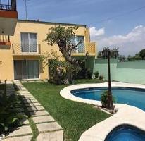 Foto de casa en venta en  , 3 de mayo, emiliano zapata, morelos, 3858193 No. 01