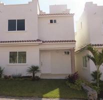Foto de casa en venta en  , 3 de mayo, emiliano zapata, morelos, 610861 No. 01