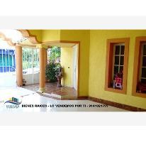 Foto de casa en venta en  3, jalpa de mendez centro, jalpa de méndez, tabasco, 1675038 No. 01