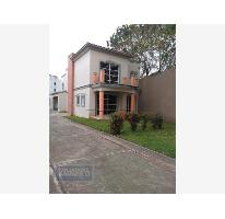 Foto de casa en venta en paseo de las flores 3, villa de las palmas, centro, tabasco, 1767160 no 01