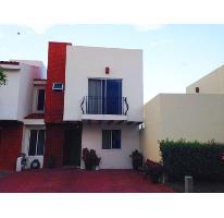 Foto de casa en venta en  3, la joya, mazatlán, sinaloa, 1042001 No. 01