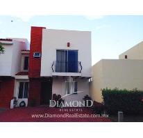 Foto de casa en venta en  3, la joya, mazatlán, sinaloa, 2683584 No. 01
