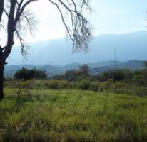 Foto de terreno habitacional en venta en 3, las misiones, santiago, nuevo león, 2051122 no 01