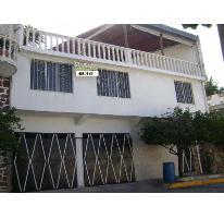 Foto de casa en venta en amado nervo 3, marbella, acapulco de juárez, guerrero, 1783872 no 01
