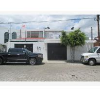 Foto de casa en venta en  3, nueva chapultepec, morelia, michoacán de ocampo, 1361359 No. 01