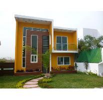 Foto de casa en venta en  3, pedregal de oaxtepec, yautepec, morelos, 1903114 No. 01