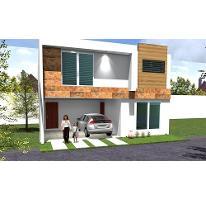 Foto de casa en venta en 3 poniente 0, zerezotla, san pedro cholula, puebla, 2647077 No. 01