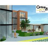 Foto de departamento en venta en 3 poniente 1 , centro, san andrés cholula, puebla, 2473718 No. 02
