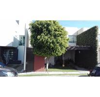 Foto de casa en venta en  , zerezotla, san pedro cholula, puebla, 2900086 No. 01