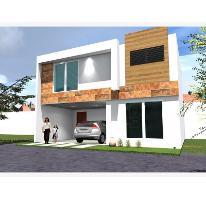 Foto de casa en venta en 3 poniente 1100, zerezotla, san pedro cholula, puebla, 2696064 No. 01