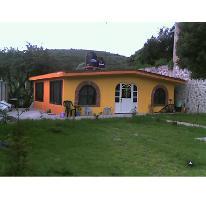 Foto de casa en venta en  3, san dieguito xochimanca, texcoco, méxico, 2673175 No. 01