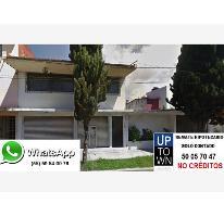 Foto de casa en venta en  3, santa elena, san mateo atenco, méxico, 2822398 No. 01
