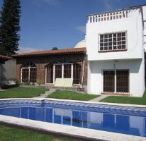 Foto de casa en venta en jupiter 30, bello horizonte, cuernavaca, morelos, 2692014 No. 01