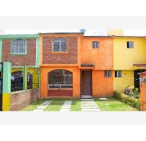 Foto de casa en venta en  30, el porvenir, zinacantepec, méxico, 2652742 No. 01