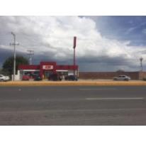 Foto de terreno comercial en venta en 22 30, las luisas, torreón, coahuila de zaragoza, 2390914 no 01