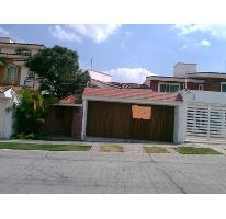 Foto de casa en venta en  300, bugambilias, zapopan, jalisco, 2656601 No. 01