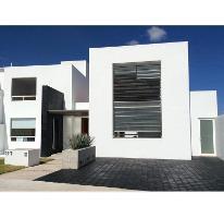 Foto de casa en venta en  300, nuevo juriquilla, querétaro, querétaro, 2841072 No. 01