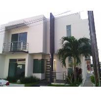 Foto de casa en renta en  300, real del sur, centro, tabasco, 2665370 No. 01