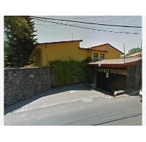 Foto de casa en venta en  301, arenal tepepan, tlalpan, distrito federal, 2460741 No. 01