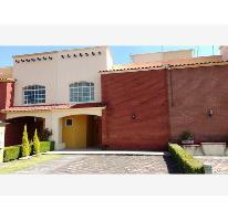 Foto de casa en renta en  301 oriente, santiaguito, metepec, méxico, 2782877 No. 01