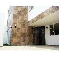 Foto de casa en venta en  302, deportiva, zinacantepec, méxico, 2675307 No. 01