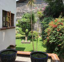 Foto de casa en venta en Barrio Santa Catarina, Coyoacán, Distrito Federal, 2581381,  no 01