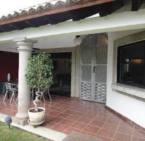 Foto de casa en venta en  305, lomas de atzingo, cuernavaca, morelos, 1621068 No. 01