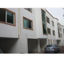 Foto de casa en venta en xicotencatl 308, del carmen, coyoacán, df, 587823 no 01