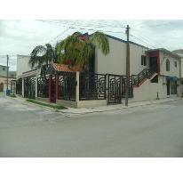 Foto de casa en venta en  308, las fuentes, reynosa, tamaulipas, 1569512 No. 01