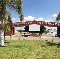 Foto de terreno habitacional en venta en Hacienda las Trojes, Corregidora, Querétaro, 2106837,  no 01