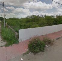 Foto de terreno habitacional en venta en Leandro Valle, Mérida, Yucatán, 1738667,  no 01