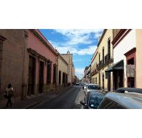 Foto de casa en venta en  31, centro, querétaro, querétaro, 2650894 No. 01