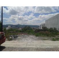 Foto de terreno habitacional en venta en lago del valle 31, cumbres del lago, querétaro, querétaro, 1033931 no 01