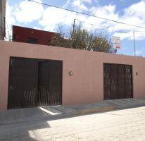 Foto de casa en venta en, 31 de marzo, san cristóbal de las casas, chiapas, 1877530 no 01