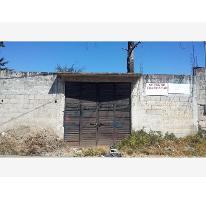Foto de terreno habitacional en venta en rio grijalva 31, san felipe ecatepec, san cristóbal de las casas, chiapas, 1640724 no 01
