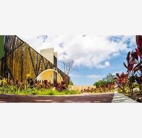 Foto de terreno habitacional en venta en bambu 31, playa del carmen, solidaridad, quintana roo, 1900146 No. 01